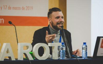 SEMANA DEL TAROT – en el marco del 9º Congreso Internacional de Tarot