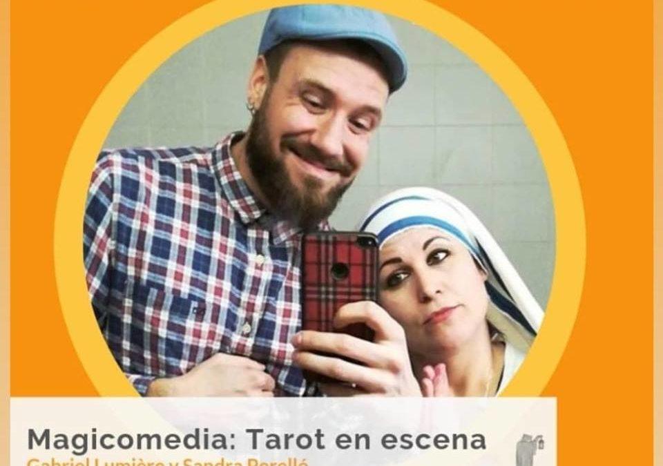 21 y 22  de marzo – 9º Congreso Internacional de Tarot 2020 Barcelona
