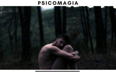 PSICOMAGIA (Nuevo Curso)
